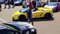 AnastasiaDate - Gumball Rally 3000 London to Paris