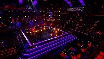 The Voice Thailand - ไก่ อัญชุลีอร - เจ็บนี้จำจนตาย