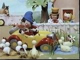.Noddy Series - Noddy Meets Some Silly Hens