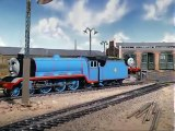 Sodor Themes - The Busy Station Theme (S1,V3)