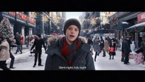 Tom Clancys The Division Live Action Trailer (HD)