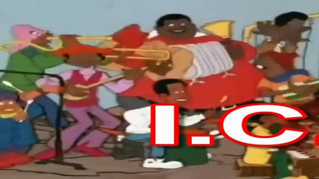 Fat Albert and the Cosby Kids Dont Go Telling a Lie richieradio127