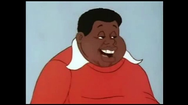 Bill Cosby Fat Albert Quaaludes Rape Drug parody