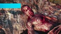 Far Cry Primal Walkthrough Part 1 Welcome to Far Cry Primal! Weapons & Beasts (Far Cry Pri