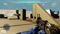 Custom Drivable Vehicles (Halo 5 Forge Tutorial