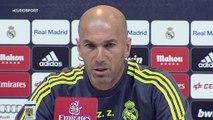 Foot : Zinedine Zidane annonce qu'il ai demandé à Karim d'être dans le cœur du jeu !