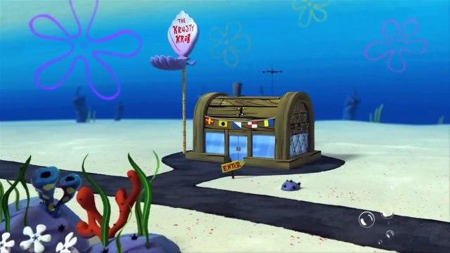 Video Game Trailers - Spongebob Squarepants Game | Planktons Robotic Revenge Debut Trailer 【HD】