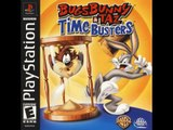 Bugs Bunny & Taz Time Busters - The Ice Skating Challenge