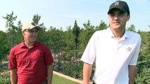 Golf, Northwest Territories Style - Northwest Territories, Canada