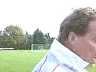 Harry redknapp interview