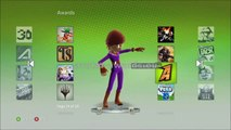 Kinect Adventures - Avatar Awards