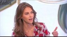 Ophélie Meunier draguée par le grand patron de M6 en pleine interview