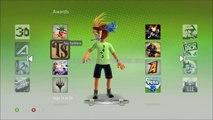 Kinect Sports - Avatar Awards