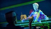 サンダーバード-ARE GO-第12話「海底からの脱出」Thunderbirds Are Go! Episode 12 - Watch Thunderbirds HD