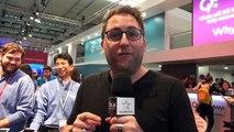 MWC 2016 – Le robot-smartphone Sharp RoBoHoN en vidéo Il marche, il appelle, il danse !