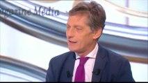 """Nicolas de Tavernost : """"Karine Le Marchand sait très bien confesser les gens"""""""