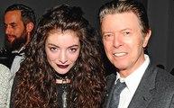 Lorde ... New Zealand singer-songwriter