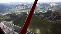 The Classic Canadian Bush Plane - Northwest Territories, Canada
