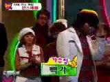 Christmas Dance Battle (Feat. Shinhwa, Bi, DBSK, etc.)