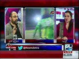 Nasim Zehra @ 8 - 27th February 2016