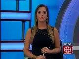 Delincuentes lanzaron explosivo a un vehículo estacionado en SJL - Actualidad - America Noticias