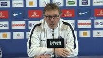 Foot - L1 - PSG : Blanc «Lyon n'est pas à sa place»