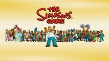 The Simpsons Game Soundtrack - Lisa The Tree Hugger