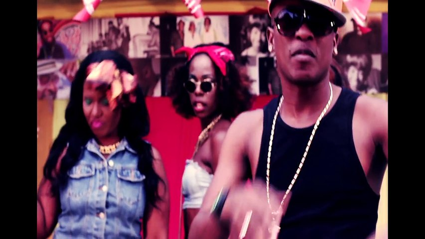 Charly Black & J Capri - Whine & Kotch (Official Music Video) Prod by Rvssian