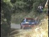 Rallye du Pays Viganais 2007 ES Mandagout