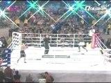Melvin Manhoef vs Yoon Dong Sik (www.fightway.fr]