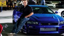 Paul Walker Dead Dies car crash Brian Fast & Furious Dead at 40 Paul walker Tribute 2013