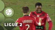 Dijon FCO - Tours FC (3-0)  - Résumé - (DFCO-TOURS) / 2015-16