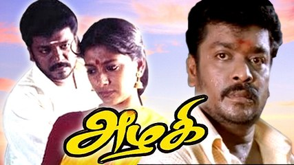 Azhagi | Full Tamil Movie | Parthiban, Nandita Das
