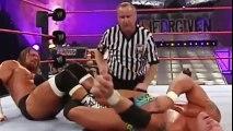 WWE Raw Randy ortan vs Triple h and batista ,Rick fliar 25th February 2016 - Highlights Monday Night Raw 2.25.2016