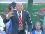 Coppa Italia Finale di Andata Roma-Inter 6-2 Mancini