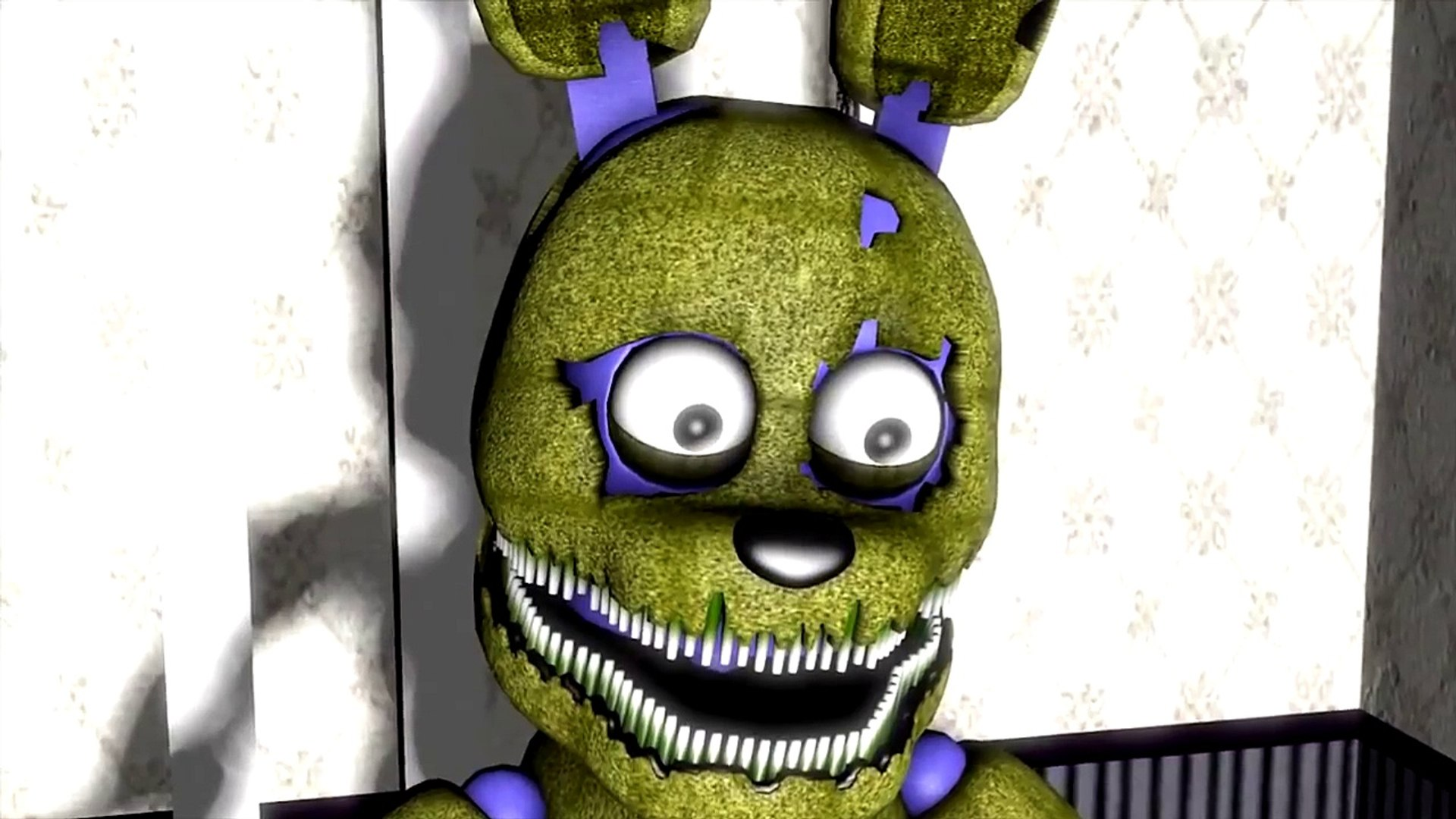 [SFM FNAF Funny Compilation] Top 5 FNAF Song & FNAF Animations | Five Nights at Freddys Animatio