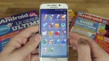 Tutoriel Galaxy S6 - 12 astuces pour le Galaxy S6 et S6 Edge