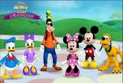 Mickey Mouse Clubhouse - Mickey Mouse Full Episodes - WUNDERHAUS MICKY MAUS
