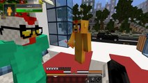 Broken Mods Hospital - Adventure Time Finn is Dying