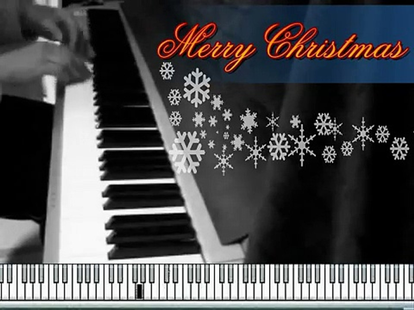 O Tannenbaum - O Christmas Tree - Jazz Piano