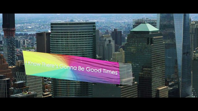 Jamie xx - I Know Theres Gonna Be (Good Times) ft. Young Thug, Popcaan