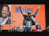 Bria Epps Speaks Out Against Father Mike Epps