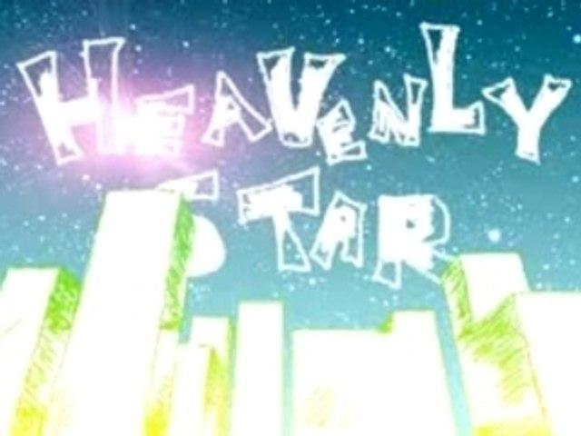 Genki Rockets - Heavenly Star
