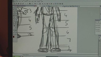 How To Design Anime Bodies