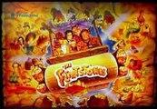 The Flintstones Theme - Pinball Music - The Flintstones