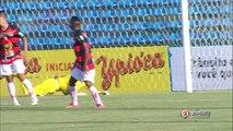 Confira os melhores momentos de Ceará 3x1 Guarany de Sobral - Campeonato Cearense