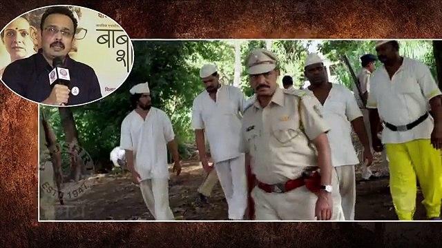 """Babanchi Shala Is A Sensitive Subject"" says Director R Viraj   Latest Marathi Movie 2016 (720p FULL HD)"