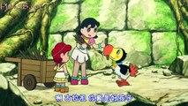 Doraemon Nobita and the Island of Miracles episode 6