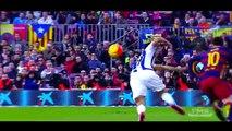 Messi - Suarez - Neymar  2016