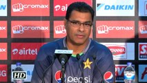 IND vs PAK Asia Cup Waqar Praises Virat Kohli Blames Batsmen For Loss